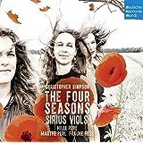 Simpson: The Four Seasons