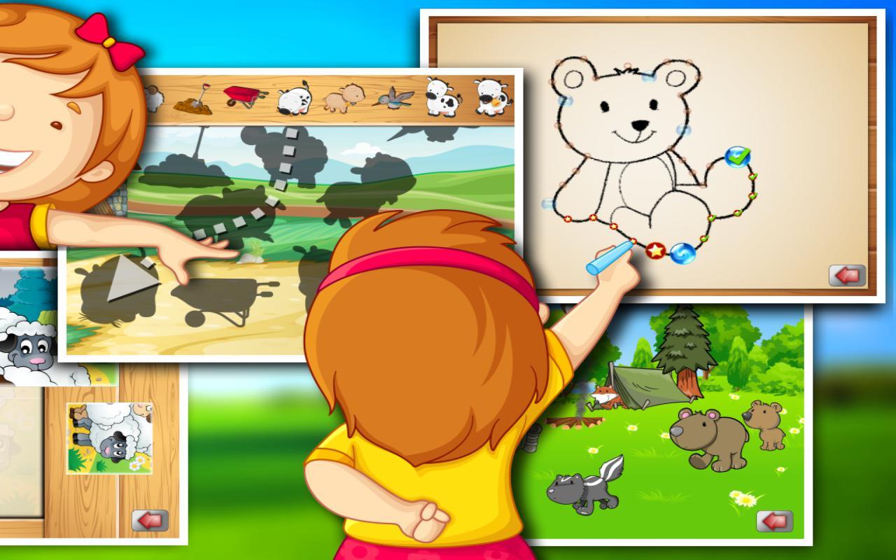 Kinderspiele Download Kostenlos