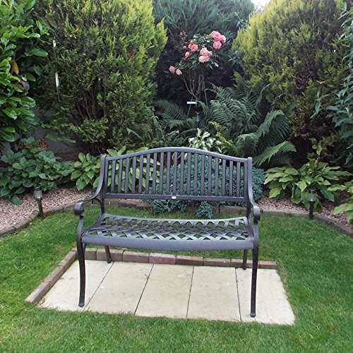 lazy-susan-furniture-grace-metall-gartenbank-antique-bronze-kein-kissen-2