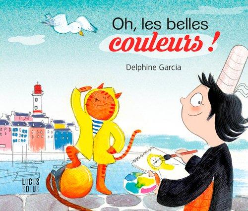 OH LES BELLES COULEURS AVEC GWEN LA BIGOUDENE par GARCIA DELPHINE