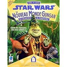 Star Wars : Le Nouveau monde Gungan