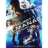 benvenuto a ieri - project almanac dvd Italian Import by amy landecker