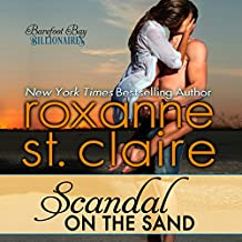 Scandal on the Sand: The Billionaires of Barefoot Bay, Book 3