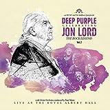 Celebrating Jon Lord-the Rock Legend Vol.2 [Vinyl LP] -