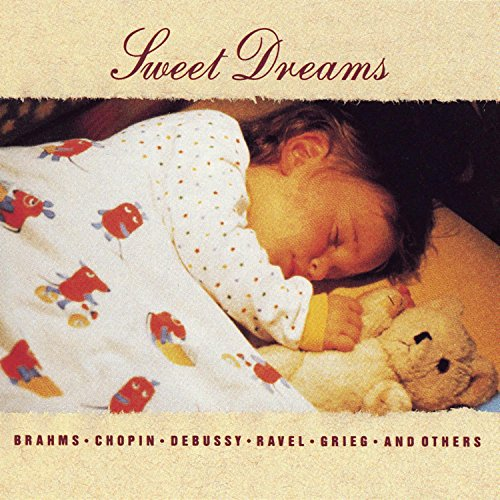 Sweet Dreams [Import USA]