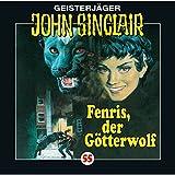 Fenris, der Götterwolf: John Sinclair 55 - Jason Dark