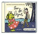 Peer & Gynt (CD): HR Hörspiel, ca. 51 Min.