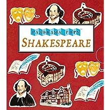 Shakespeare (Panorama Pops)