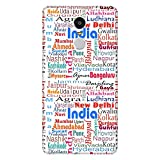 Bhishoom Designer Printed Back Case Cover for Xiaomi Redmi Note 3 :: Xiaomi Redmi Note 3 Pro :: Xiaomi Redmi Note 3 MediaTek (India :: Mumbai :: Kashmir :: Delhi :: Chennai)