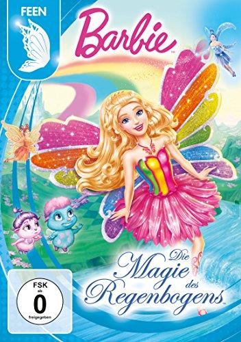 Barbie - Fairytopia: Die Magie des Regenbogens
