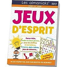 Almaniak Jeux d'esprit 2017