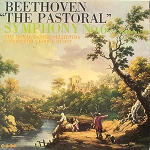 Beethoven Pastorale