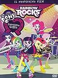 My Little Pony: Equestria Girls - Rainbow Rocks [DVD] [UK Import]
