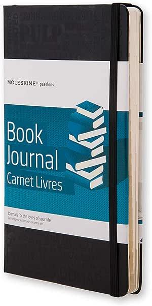 Moleskine Passion Books Journal (Moleskine Srl) (Moleskine Passions)