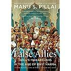 False Allies: India's Maharajahs in the Age of Ravi Varma