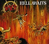Slayer: Hell Awaits/Digi (Audio CD)