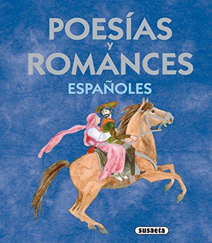 Poesias Y Romances Españoles (Baul De Las Historias) (El Baúl De Las Historias)