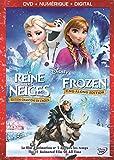 Frozen Sing Along Edition [DVD] [Region 1] [US Import] [NTSC]