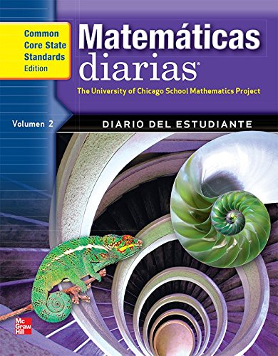 Everyday Mathematics, Grade 6, Spanish Math Journal 2 por Max Bell