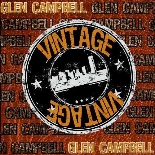 Vintage: Glen Campbell (Live)