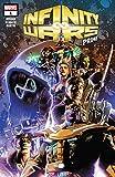 Infinity Wars Prime (2018) #1 (English Edition)