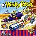 Wacky Races by Namco Bandai