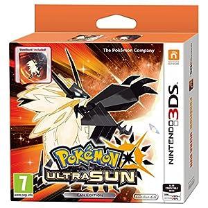 Pokemon Ultrasonne (Fan-Edition) (PEGI)