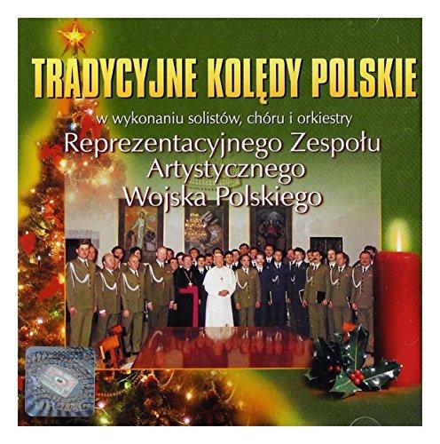 Trdycyjne Koledy Polskie - Traditionelle Polnische Weihnachtslieder