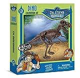 Unbekannt Geoworld 625262 - Dr. Steve Hunters: Dino Ausgrabungs-Set M - T-Rex-Skelett, Alter: 6+, Größe: 34 cm