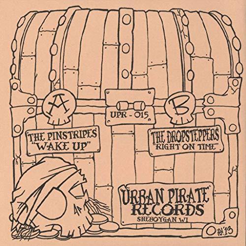 Urban Pirate Booty Vol. 6 [Vinyl Single]