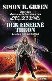 Der Eiserne Thron. Die Legende von Owen Todtsteltzer 01 - Simon Green