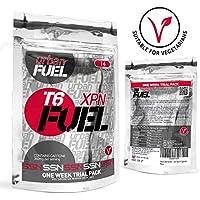 Urban Fuel XPN T6Bruciatori Grasso–Forte Dieta Pillole–XPN Fuel T6Fat Burner. Genuine vegetariano sicuro dieta pillole compresse, perdita di peso e Fat Burners per gli uomini.