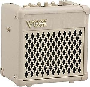 VOX MINI5 DI ampli à modélisation portable pour guitare, édition limitée
