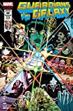 Guardians of the Galaxy: Bd. 8 (2. Serie): Die Ankunft des Bösen