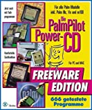 Produkt-Bild: Die PalmPilot-Power-CD Freeware Edition + Handbuch