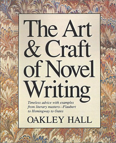 the-art-craft-of-novel-writing