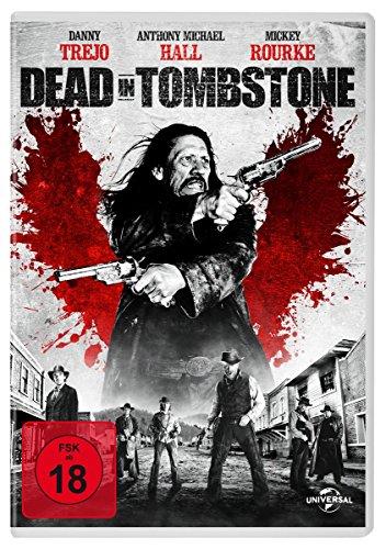 Bild von Dead in Tombstone