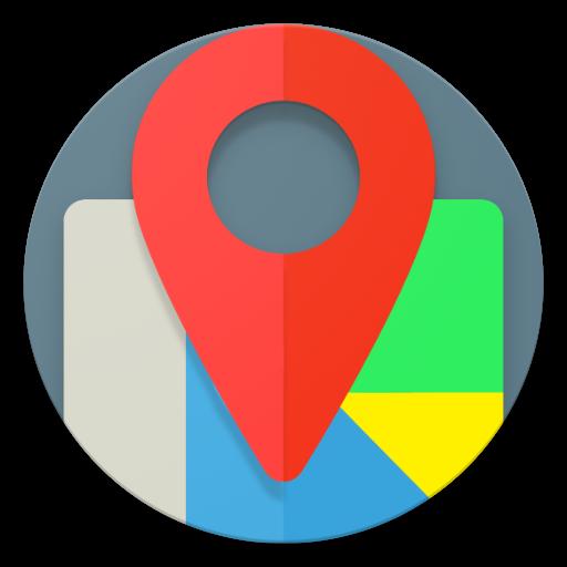 Plätze in Deiner Nähe - Place Finder - POI Finder