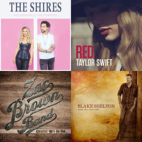 50 Great Modern Country Songs