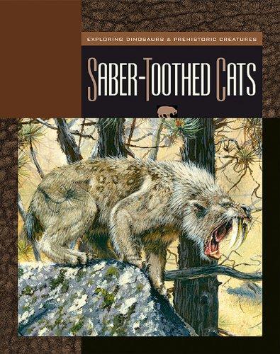 Descargar Torrent De Saber-Toothed Cats (Exploring Dinosaurs and Prehistoric Creatures) Epub Gratis No Funciona