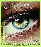 Moderne Augenheilkunde: Premium Kliniken & Praxen