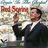 Songtexte von Red Sovine - Cryin' in the Chapel