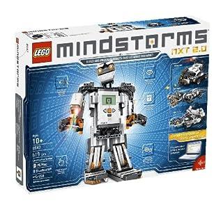 LEGO Mindstorms NXT 2.0 (8547) (japan import) (B001USHRYI) | Amazon price tracker / tracking, Amazon price history charts, Amazon price watches, Amazon price drop alerts