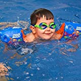 Zoggs Baby Swimming Armbands Blue Shark (Baby Product)