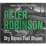Dry Bones That Dream - Inspector Banks Book 7 - Audiobook