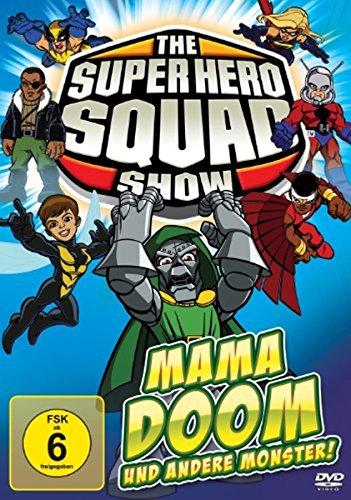 Vol. 5: Mama Doom und andere Monster (Episode 22-26)