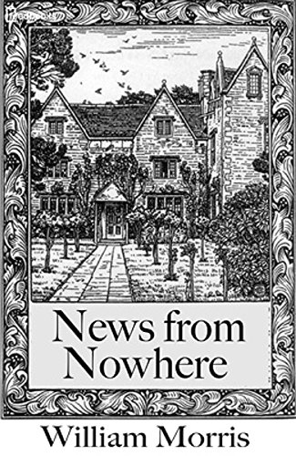 Image result for news from nowhere morris
