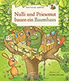 Nulli und Priesemut bauen ein Baumhaus