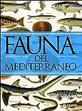 Fauna del Mediterraneo. Ediz. illustrata