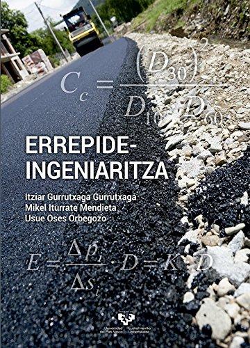 Errepide-ingeniaritza por Itziar Gurrutxaga Gurrutxaga